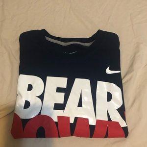 U of A Bear Down